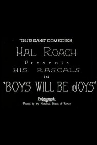 Boys Will Be Joys