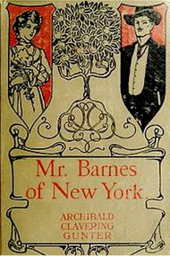 Mr. Barnes of New York