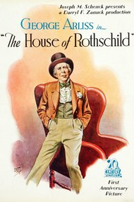 The House of Rothschild