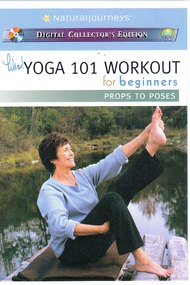 Volume 1: Lilias! Yoga 101 Workout for Beginners