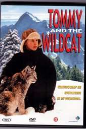 Tommy and the Wildcat
