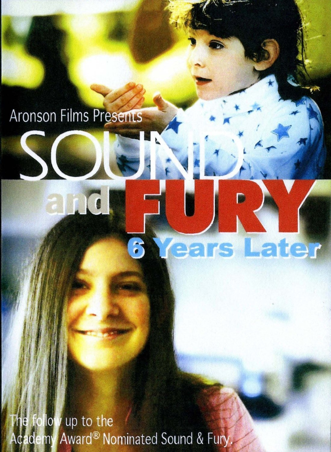 sound and fury documentary essay Free the sound and the fury papers, essays  the significance of sound in film - movies ultimately engage two of the main senses, vision and hearing.