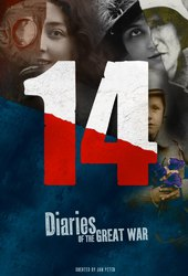 14: Diaries of the Great War