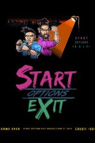 Start Options Exit