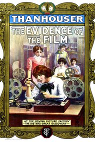 The Evidence of the Film