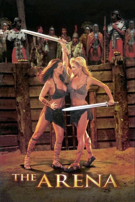 Gladiator eroticvs the lesbian warriors nude tube