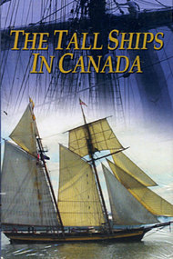 The Tall Ships in Canada