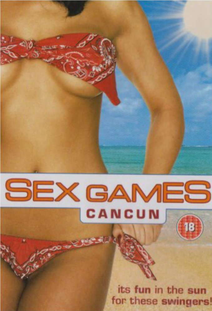 Sex Games Cancun Episodes Online 15