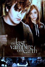 The Last Vampire On Earth