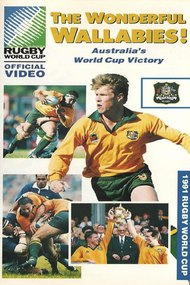 The Wonderful Wallabies! Australia's World Cup Victory