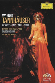 Tannhäuser and the Singers' Contest at Wartburg Castle