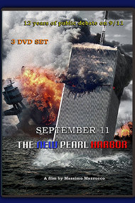 September 11: The New Pearl Harbor