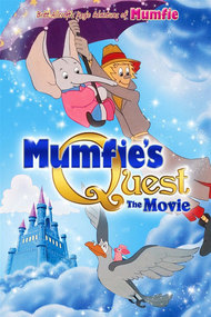 Mumfie's Quest The Movie