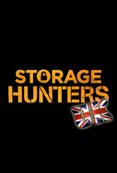 Storage Hunters (UK)