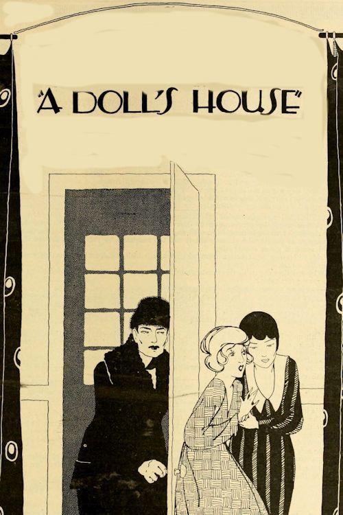 a doll house essay on feminism