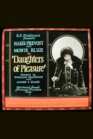 Daughters of Pleasure