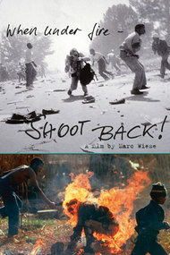 When Under Fire: Shoot Back!