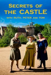 Secrets of the Castle with Ruth, Peter and Tom