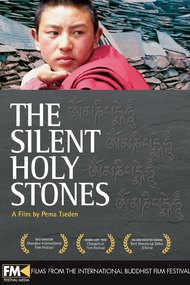 The Silent Holy Stones