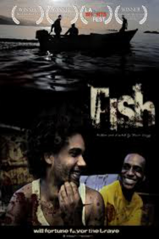 Old movie fish
