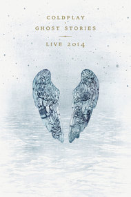 Coldplay Live Ghost Storys