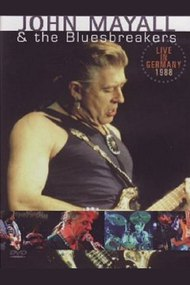 John Mayall & The Bluesbreakers - Live In Germany
