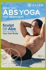 Abs Yoga for Beginners