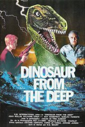 Dinosaur From The Deep