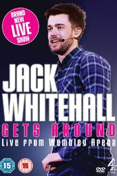 Jack Whitehall Gets Around