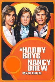 The Hardy Boys Nancy Drew Mysteries