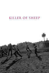 Killer of Sheep