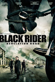 Revelation Road 3 - The Black Rider