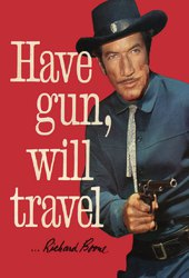 Have Gun, Will Travel