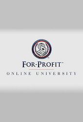 For-Profit Online University