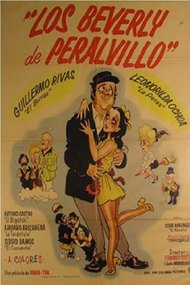 Los Beverly de Peralvillo