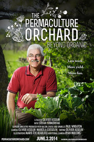 The Permaculture Orchard: Beyond Organic