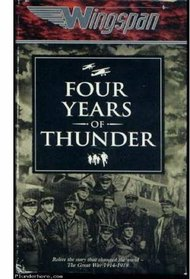 Four Years of Thunder