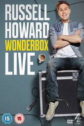 Russell Howard: Wonderbox Live