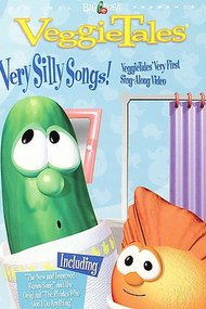 VeggieTales: Very Silly Songs