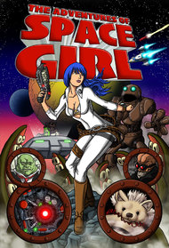 The Adventures of Space Girl