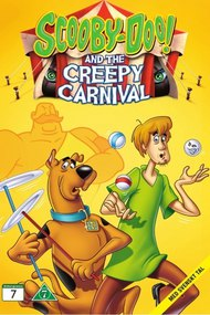 Scooby-Doo! and the Creepy Carnival