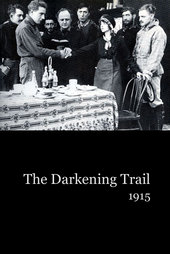 The Darkening Trail