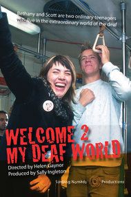 Welcome 2 My Deaf World
