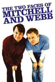 The Two Faces of Mitchell and Webb