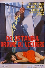 From Istanbul with Orders to Kill