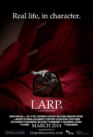 LARPs: The Series