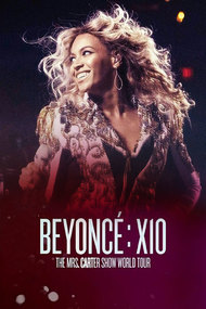 Beyoncé: X10 - The Mrs. Carter Show World Tour