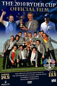 The 2010 Ryder Cup: Official Film