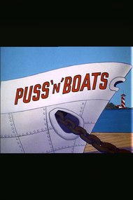 Puss 'n' Boats