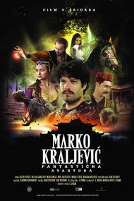 Marko Kraljevic: The Fantasy Adventure